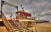 18th Jun 2014 - Skegness Pier....