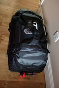 13th Jun 2014 -  Another bag Packed....