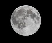 12th Jun 2014 - Moon