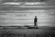 24th Nov 2015 - Ram Island Light