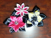 25th Nov 2015 - Hairbows finished