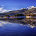 Morning Reflections on Dillon Reservoir
