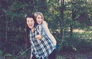 26th Nov 2015 - Cousins