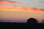 25th Nov 2015 - Kansas Sunset 11-24-15