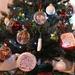 Xmas Trees with  theme of Christmas Carols