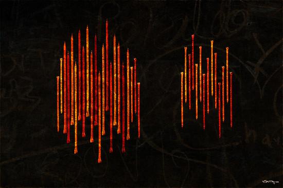 Mundane Abstract Challenge - Nail by skipt07