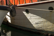 27th Nov 2015 - 2015 11 27 Shadows in the Harbour