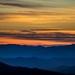 Smoky Sunset by darylo