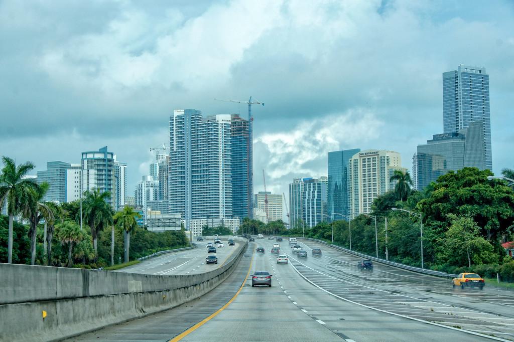 Miami by danette