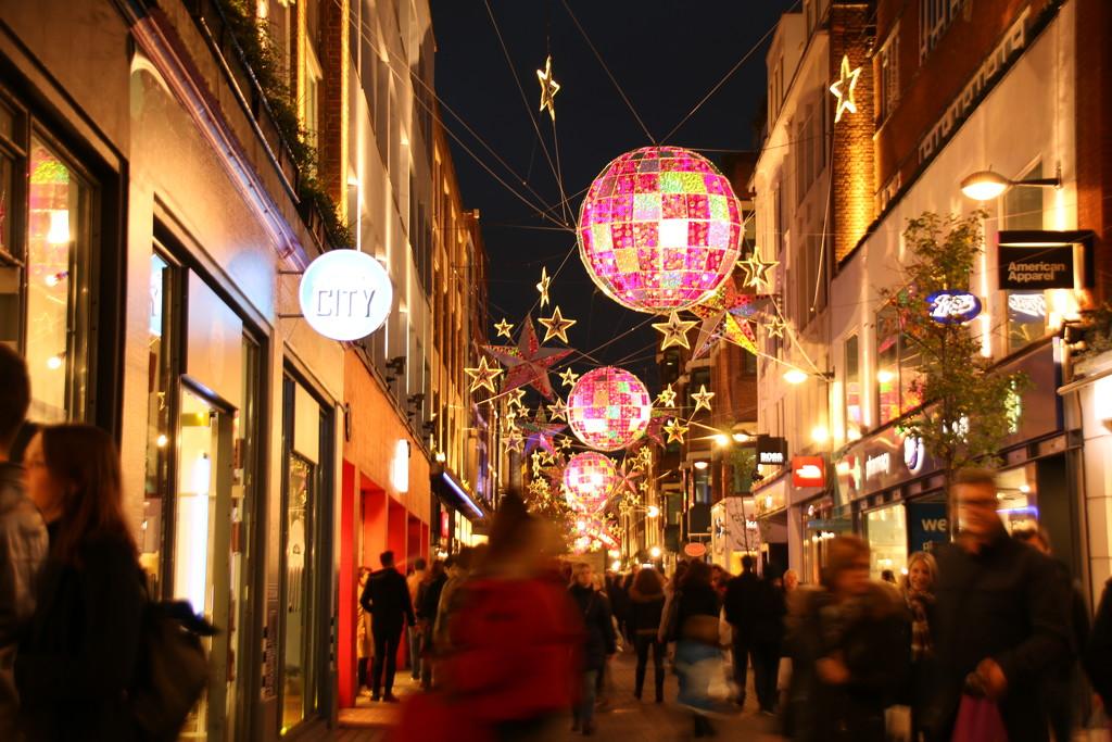 Carnaby Street - London by bizziebeeme