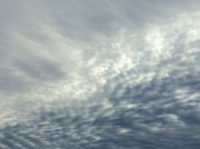3rd Dec 2015 - Abstract Clouds