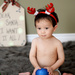 Grammas little Reindeer! by fayefaye