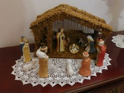 6th Dec 2015 - Nativity