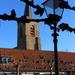 Tower of Oudelande  by pyrrhula