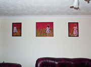 30th Sep 2011 - Triptych of Maddison.....