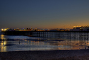 28th Sep 2011 - Brighton Pier At the Golden Hour....
