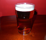 13th Sep 2011 -  A Pint of Shandy for Mrs BM.....