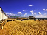 4th Sep 2011 - Bournemouth Pier.....