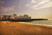 1st Sep 2011 - Southsea South Parade Pier.....