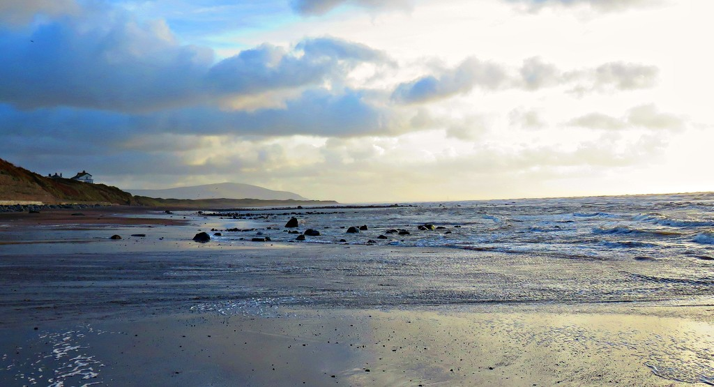 Seascale by the sea by countrylassie