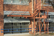 8th Dec 2015 - Cantilevered