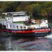 """Barge """"Lichtenstein"""" by ivan"""