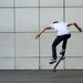 MACBA Skateboarders by jyokota
