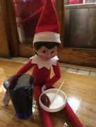 17th Dec 2010 - Plum liquor