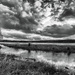 Dramatic sky over Paimpont lake... by vignouse