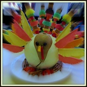 25th Nov 2010 - Happy Thanksgiving!