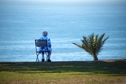 16th Dec 2015 - Seaside Contemplation
