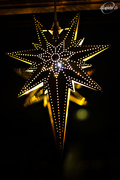 19th Dec 2015 - Star in the window