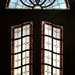 Doors With Stained Glass by essiesue