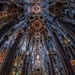 Colorful Cathedral by taffy