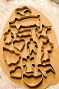 20th Dec 2015 - Gingerbread