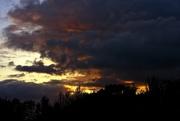 7th Aug 2008 - Sunset Over Ewhurst....