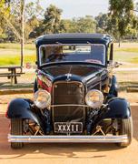 21st Dec 2015 - 1932 Ford Tudor