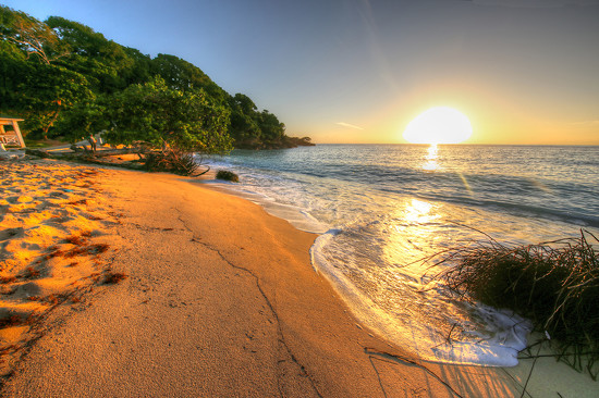 Paradise Island by pdulis