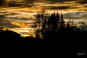 21st Dec 2015 - The sun goes down