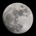 Moon or Death Star?