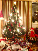 24th Dec 2015 - Christmas Eve