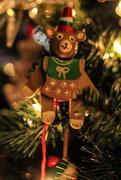 25th Dec 2015 - The Dancing Bear