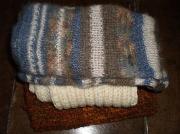 25th Nov 2010 - Scarves .