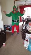 25th Dec 2015 - Santa's Little Helper....