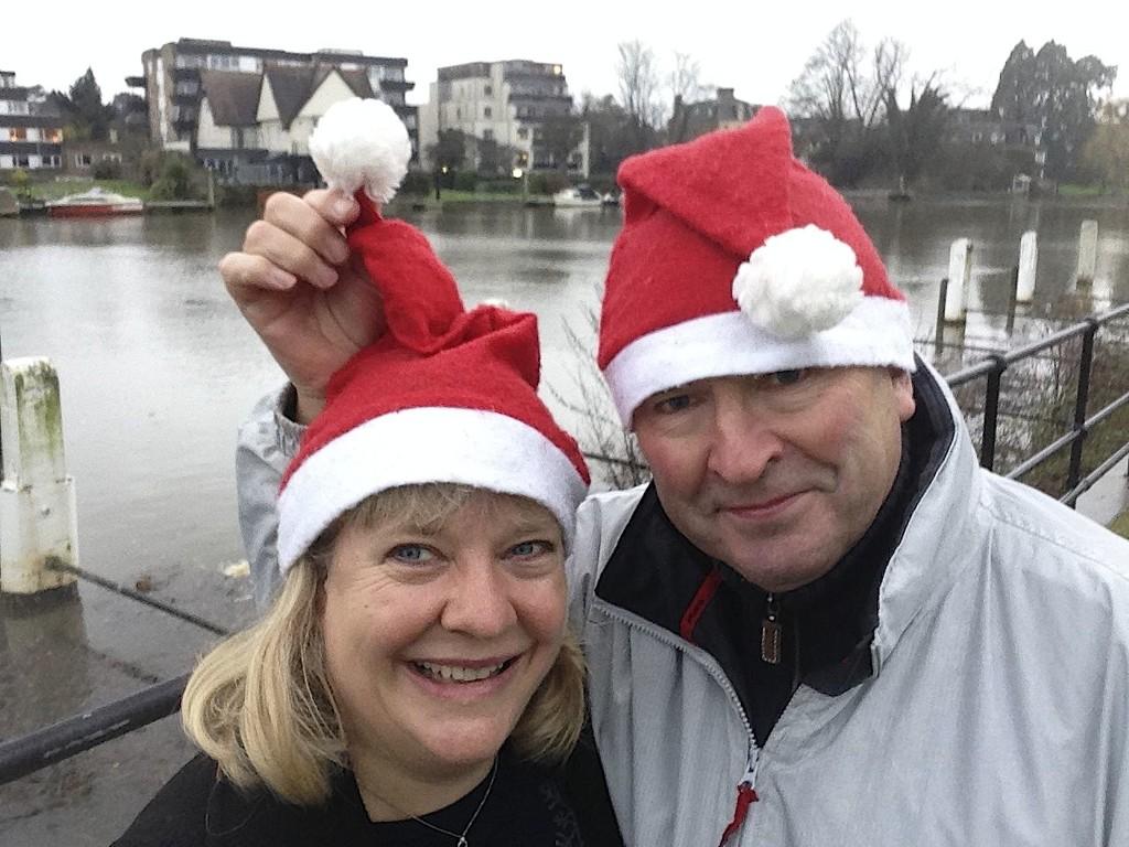 25th December 2015 by emmadurnford