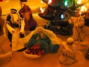 27th Dec 2015 - Holy Family