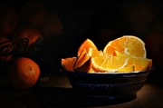 30th Dec 2015 - 2015-12-30 oranges