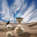 The Sands of Time by salza
