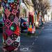 A Year of Days - Day 365: Yarn Bombing