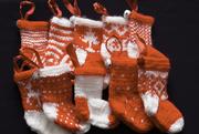 1st Jan 2009 - Tiny Stockings